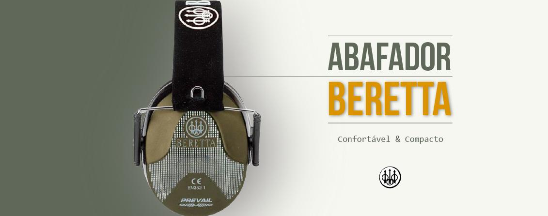 Abafador Beretta