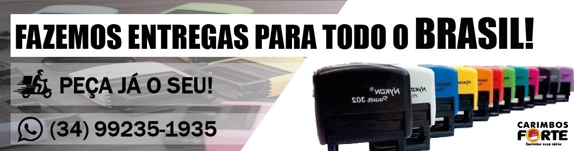 Banner Entrega - 2020