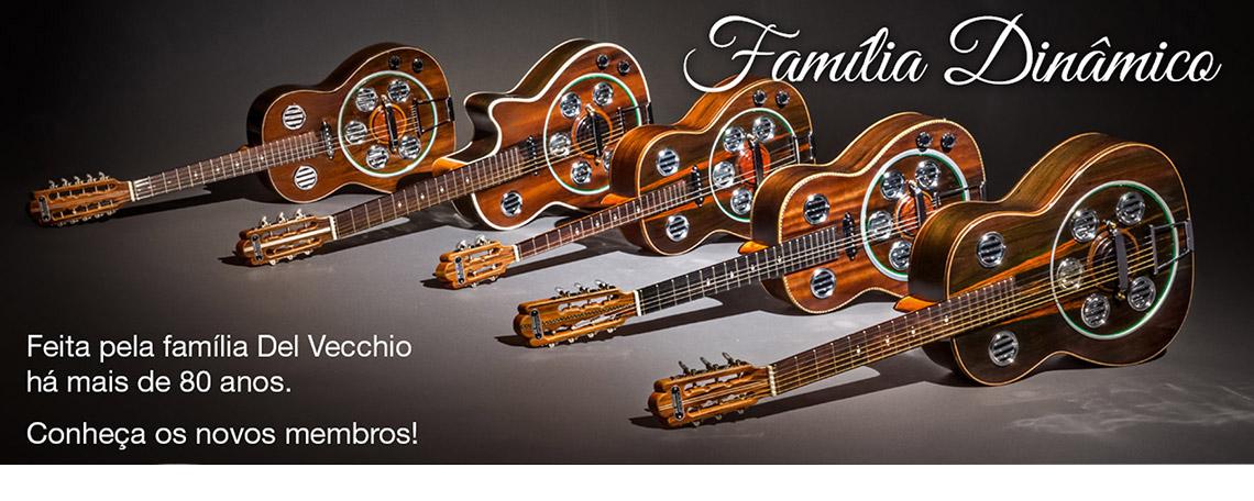 Familia Dinâmico
