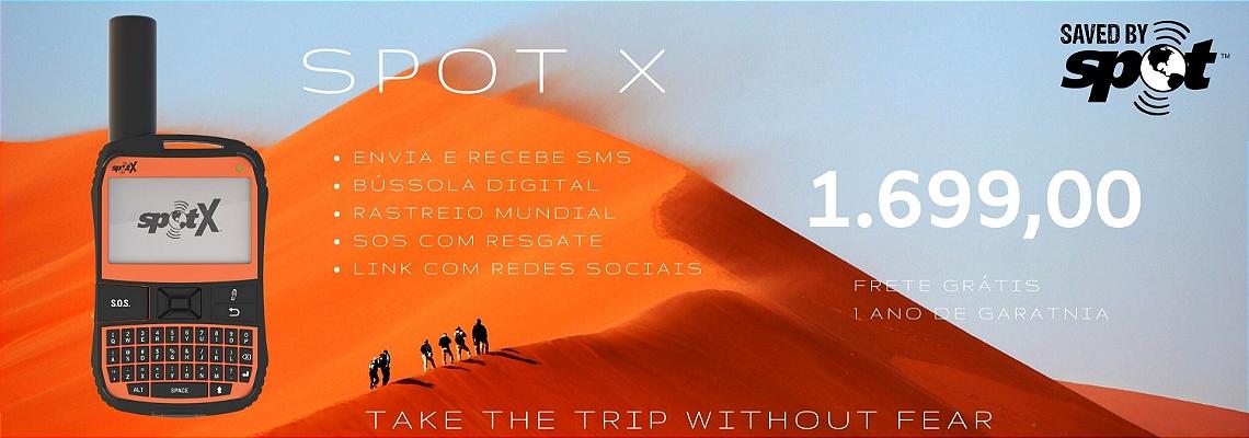 Spot X