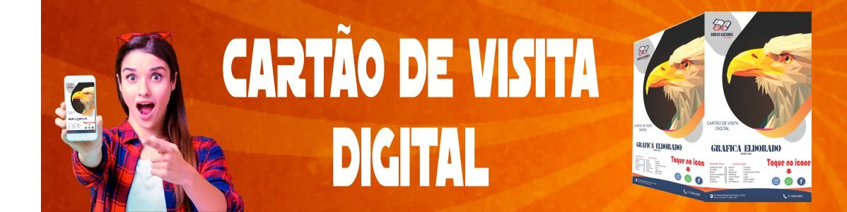 CARTAO DE VISITA DIGITAL