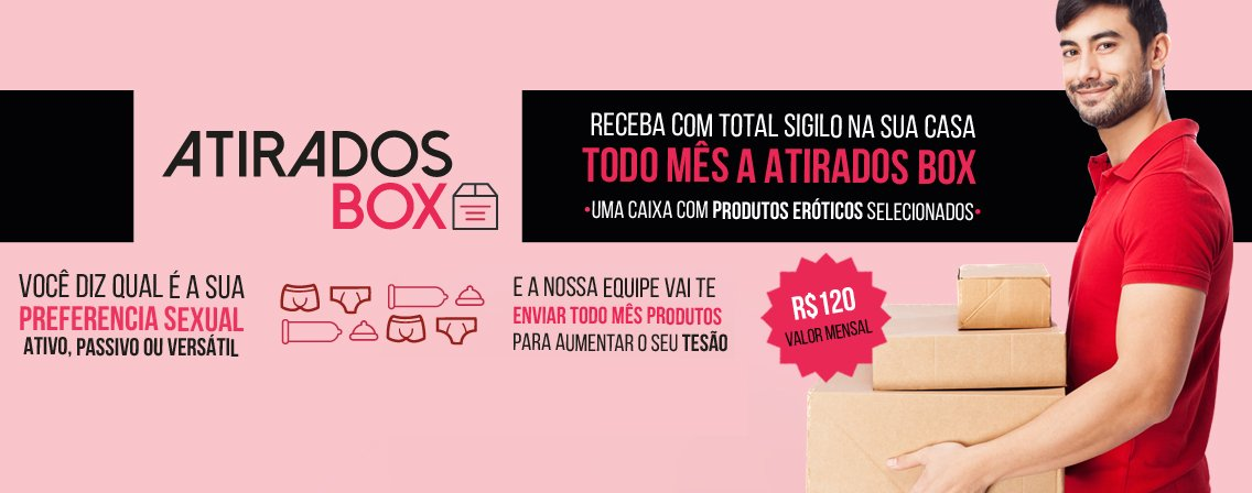 Atirados Box