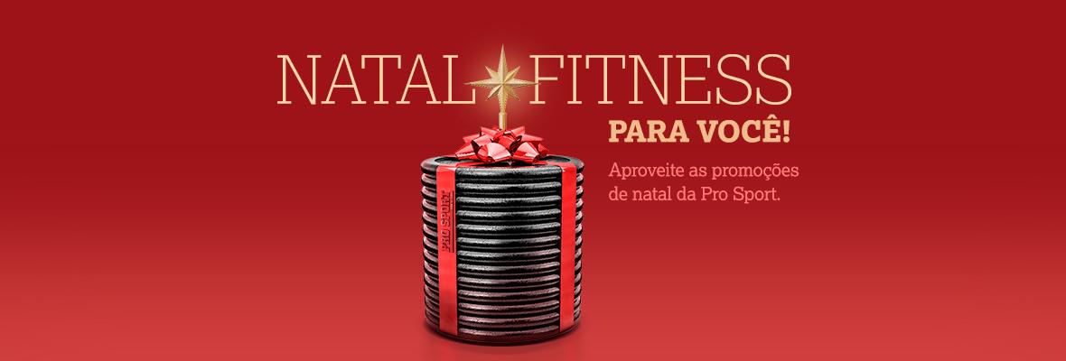 Natal  Pro Sport - Conceito