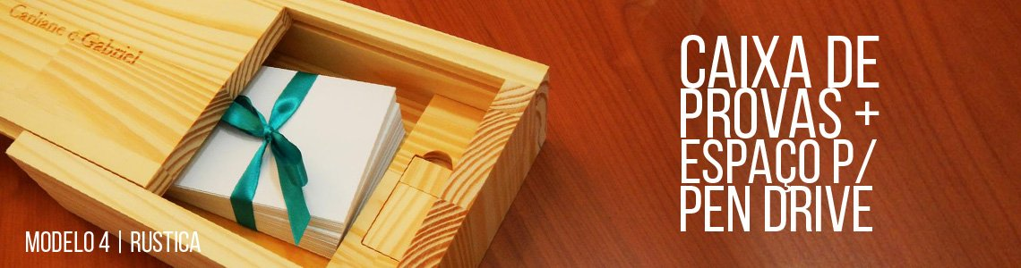 caixa pinus