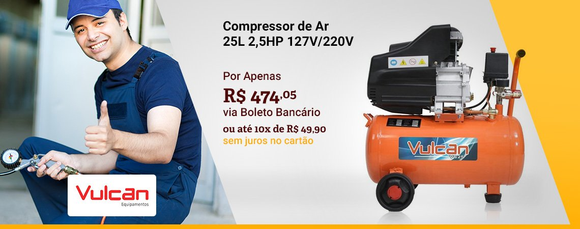 Novo - Compressor 2
