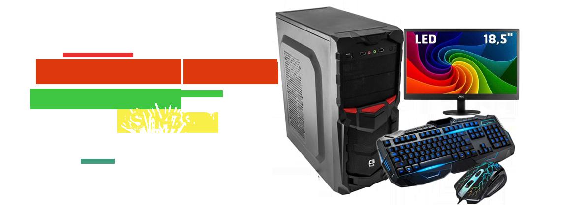 GAMER MX200