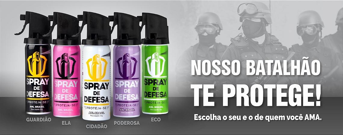 SprayTODOS