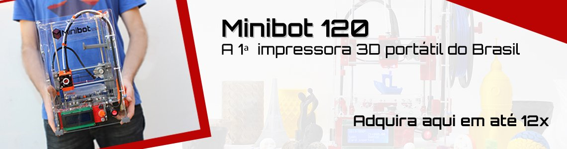 Minibot Padrao