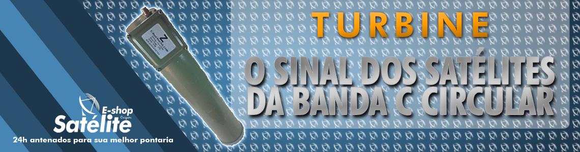 LNBF TURBINADO