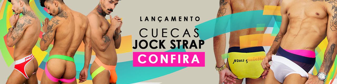 Banner JOCK STRAP