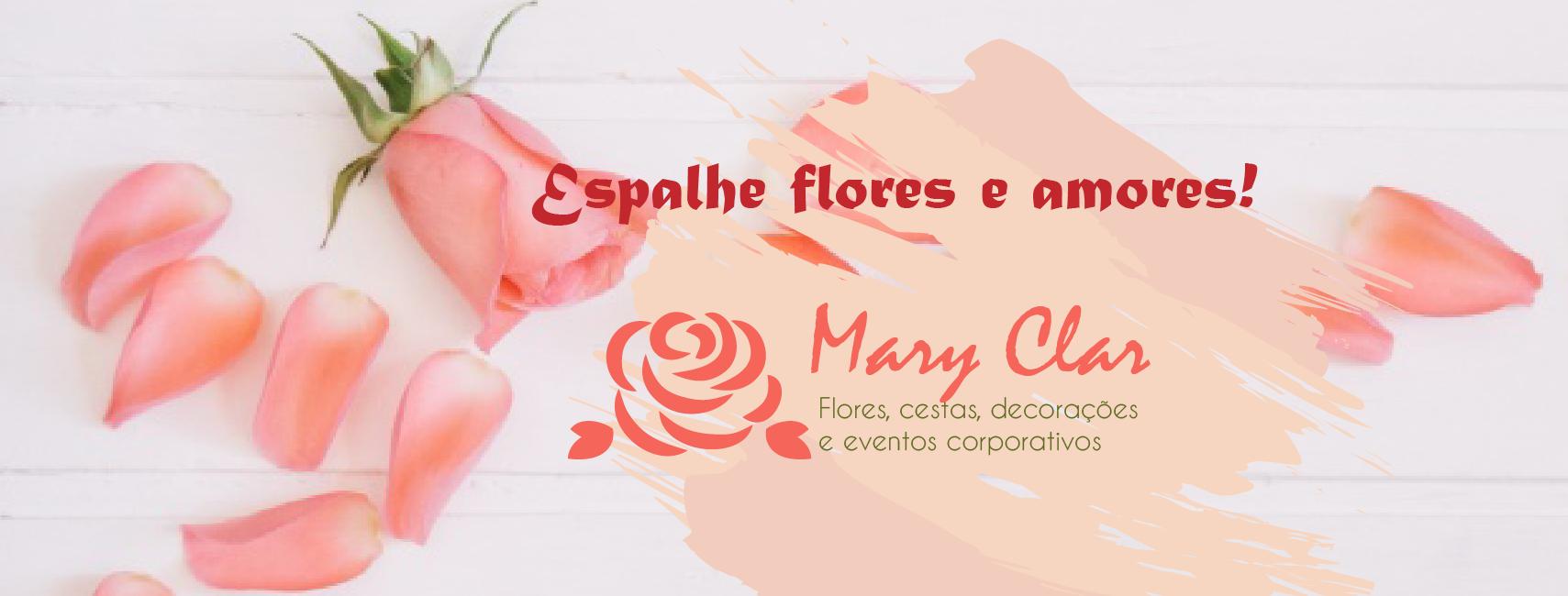 Floricultura Mary clar