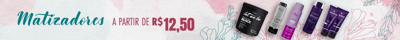 . Promoção Julho Matizadores Tarja