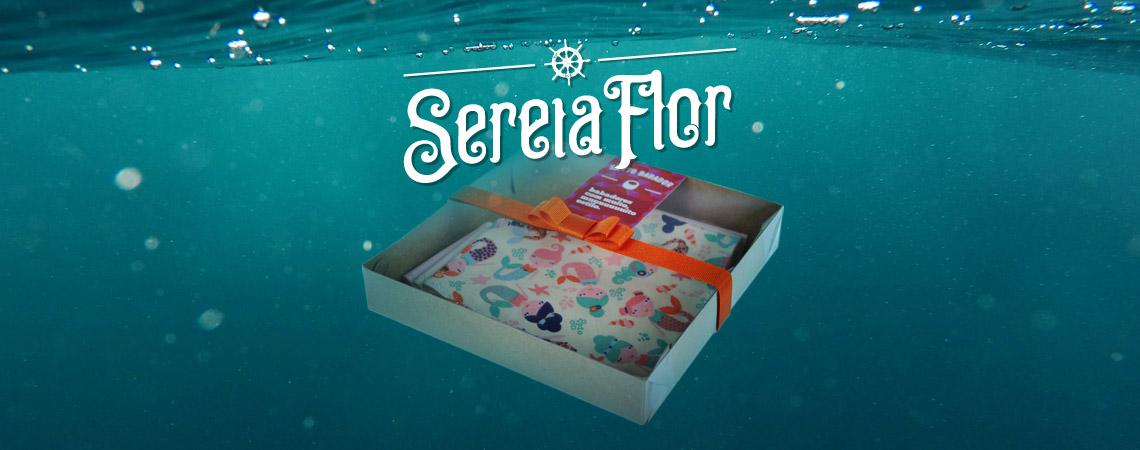 Banner Sereia Flor