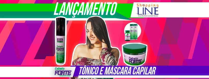CABELO FORTE TONICO