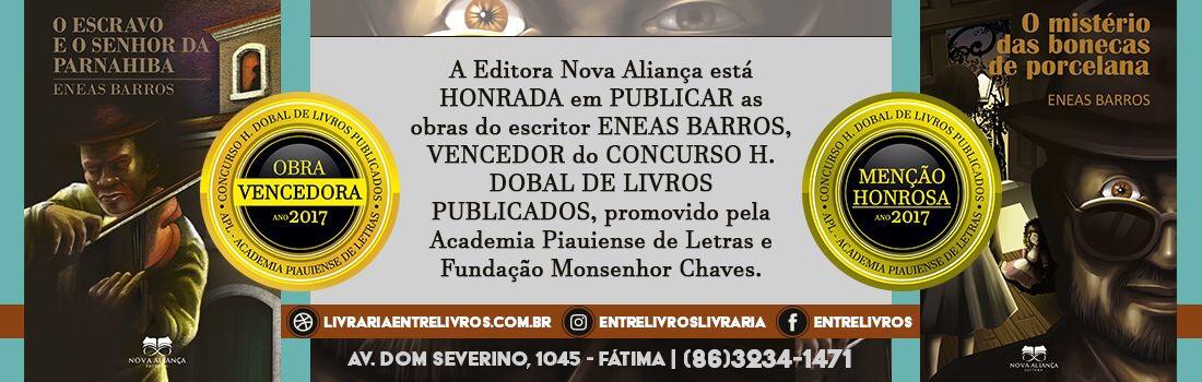 O ESCRAVO E O SENHOR DA PARNAIBA