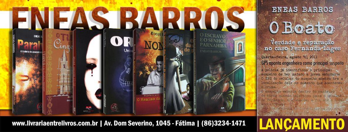 ENEAS BARROS