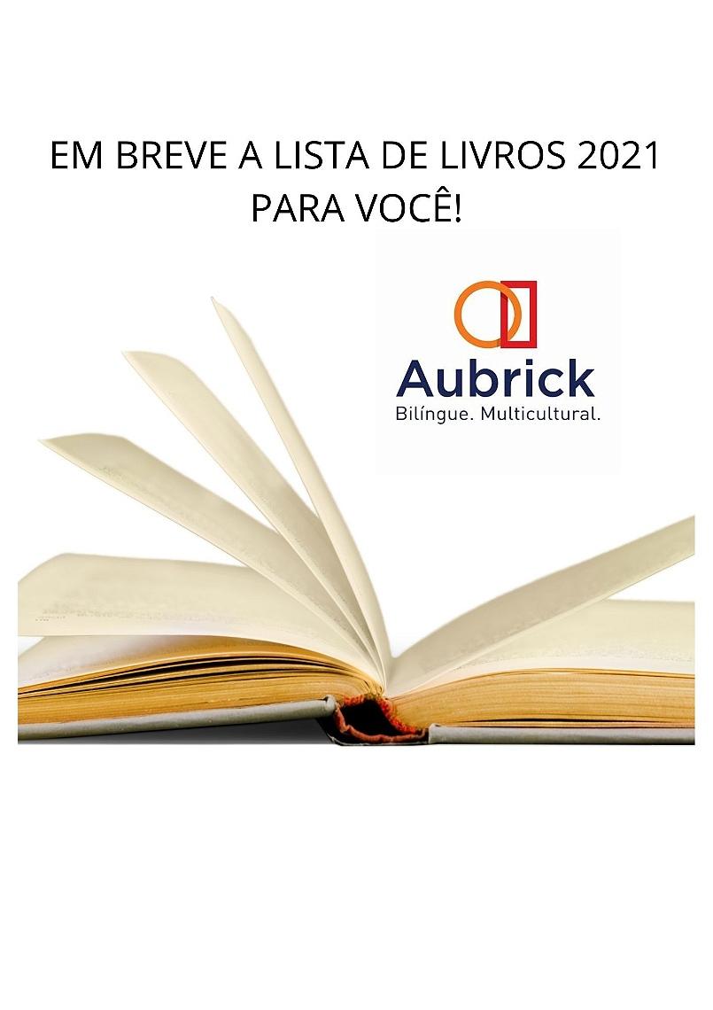 Em breve relação de livros Escola Aubrick