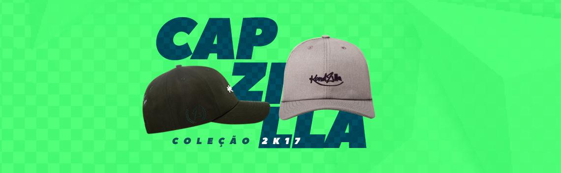 Cap Capa