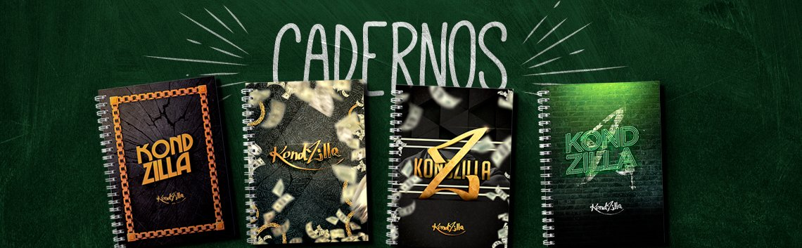 Cadernos 1
