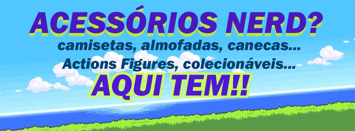 Acessorios Nerd2