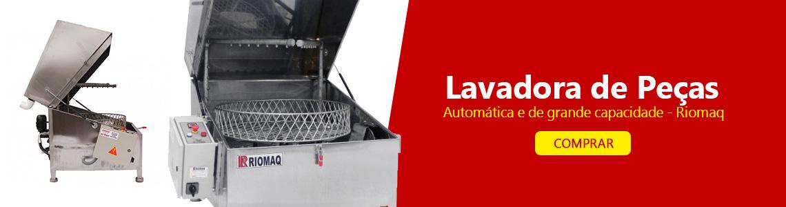 Lavadora de Peças Automática LPR-1000