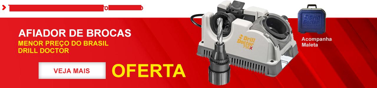 Afiador Drill Doctor DD750X