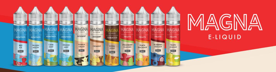 Magna Eliquids