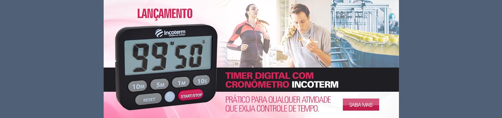 Timer Digital