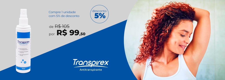 Transpirex 1