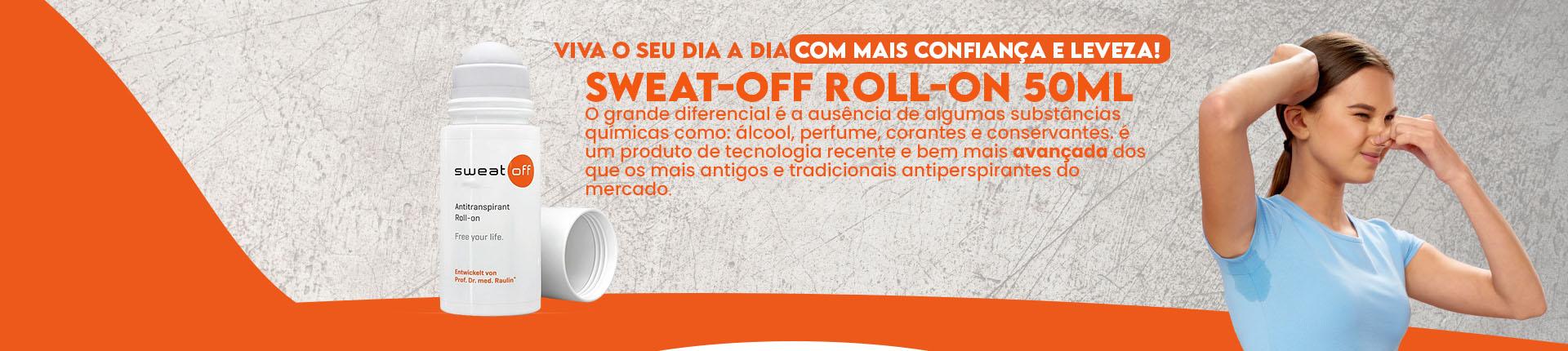 Sweat-Off
