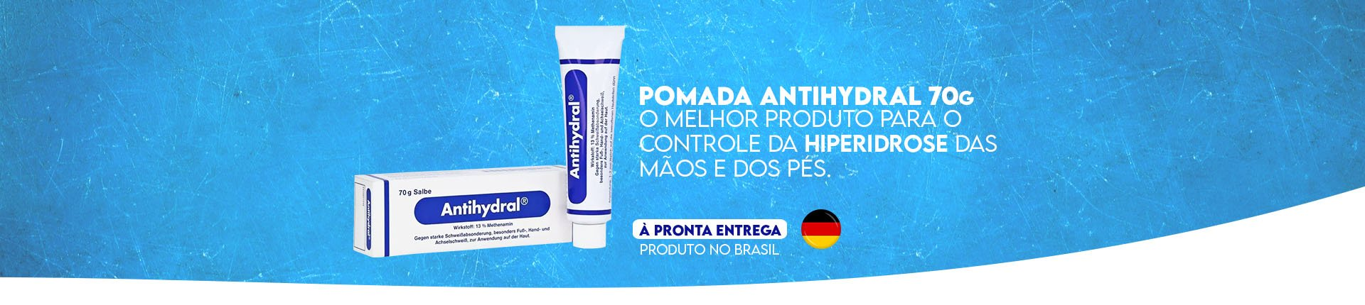 Antihydral 70g