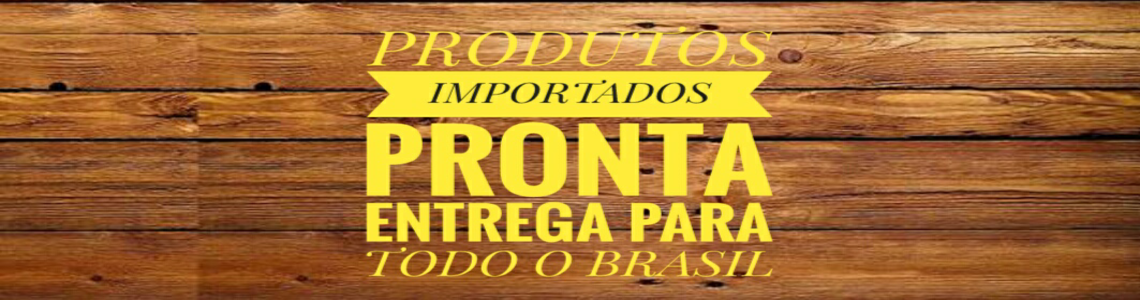 Entrega todo o Brasil