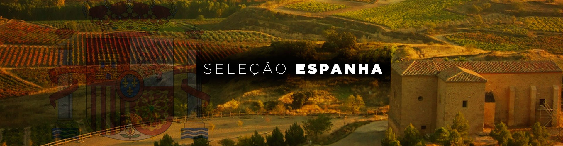 Seleção rótulos Espanha