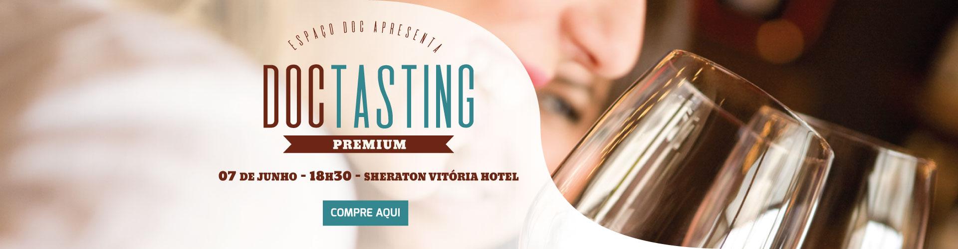 DOC Tasting Premium