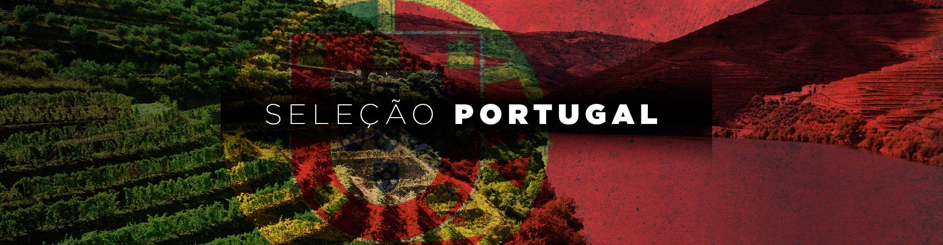 Seleção Rótulos Portugal