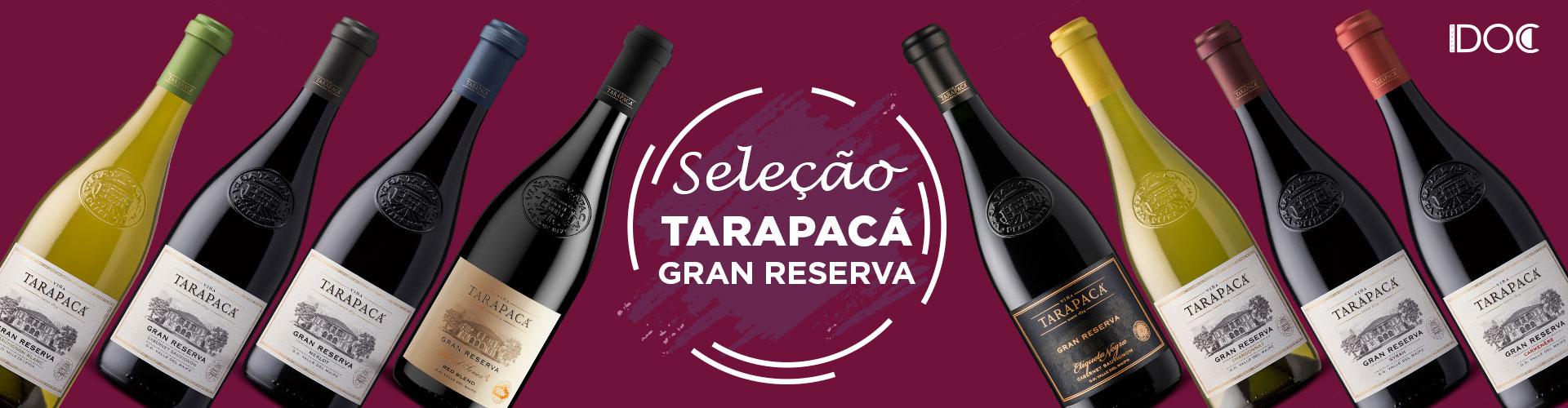 Seleção Gran Reserva Tarapacá
