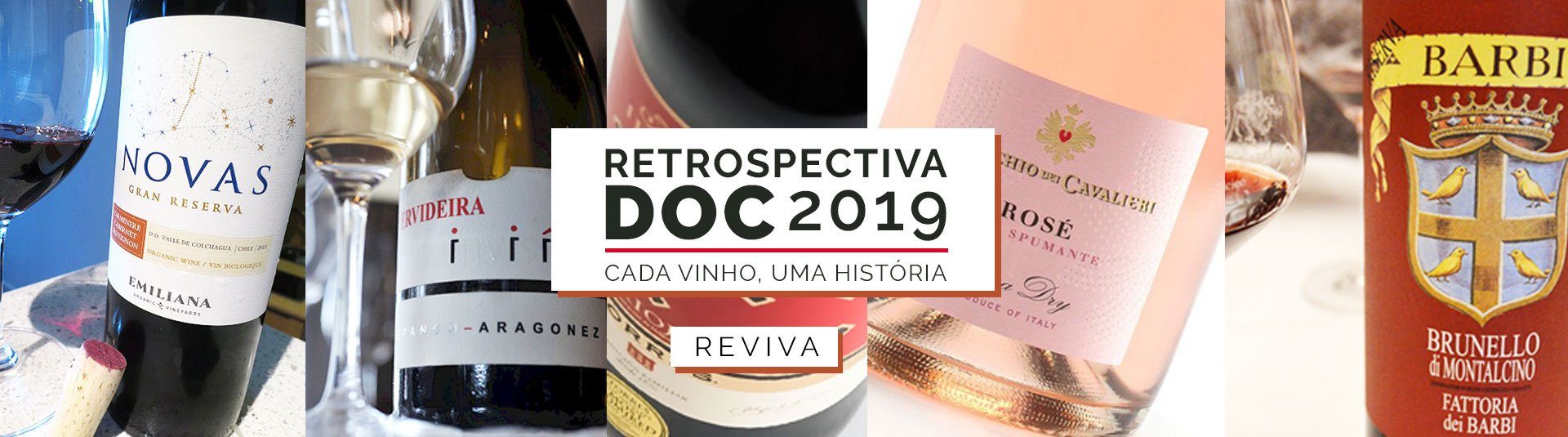 Retro DOC 2019