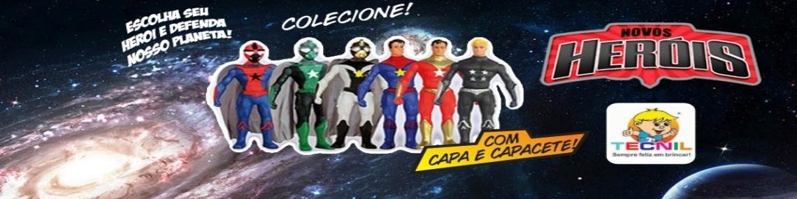 Banner Novos Heróis