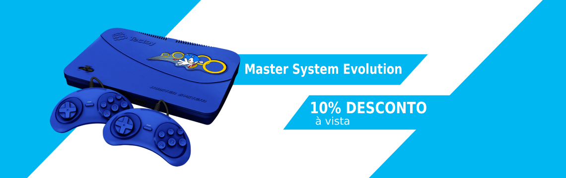 Master System Evolution