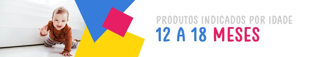 Categoria - 12 a 18