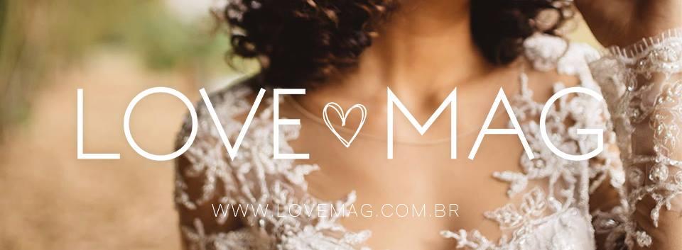 Lovemag - Edição 1