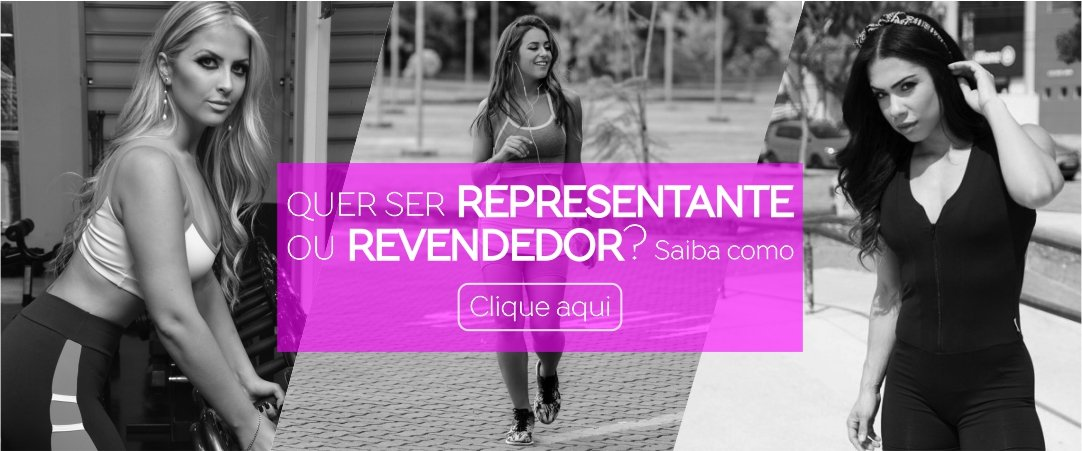 Banner Revendedor/Representante