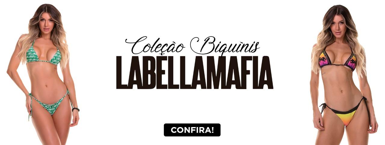 Banner LBM Biquini