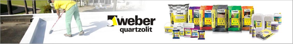 Banner Quartzolit Página