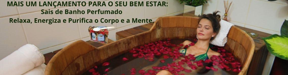 SAIS DE BANHO