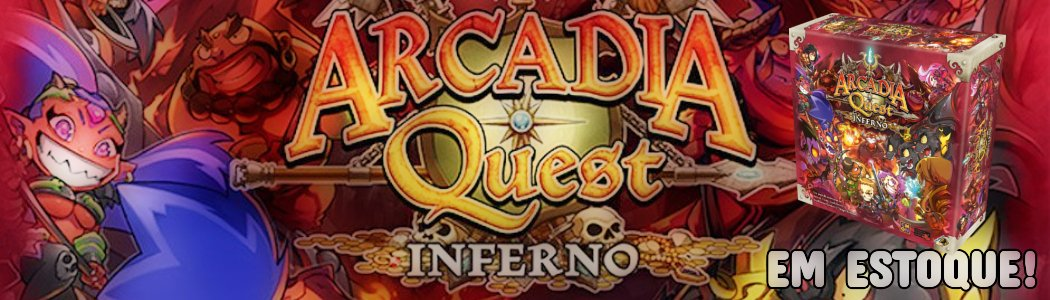 Arcada Quest Inferno
