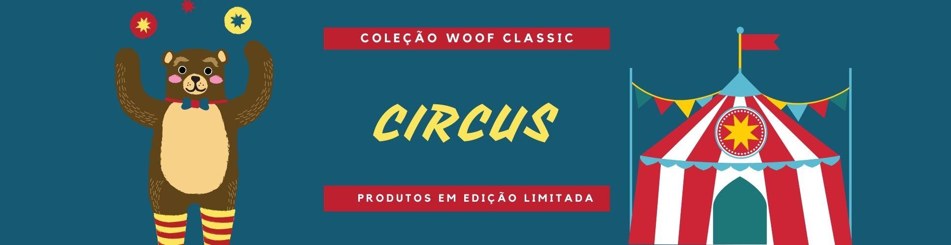 Circus Woof Classic