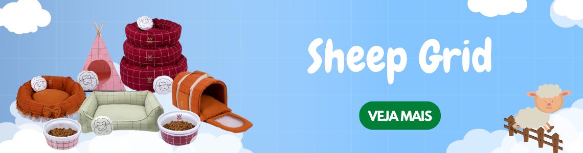 Coleção Sheep Grid