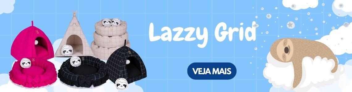 Lazzy Grid