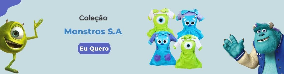 monstro SA